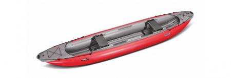 Canoe pneumatic Gumotex Palava 2 persoane [2]