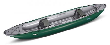 Canoe pneumatic Gumotex Palava 2 persoane [4]