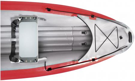 Canoe pneumatic Gumotex Palava 2 persoane [5]