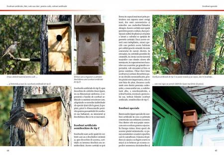 Carte Ed. Casa Prietenii pasarilor [2]