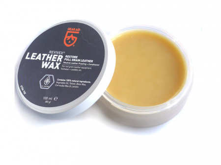 Ceara McNett-Gear Aid Revivex Leather 100 ml 36200 [0]