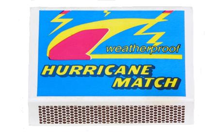 Chibrit Relags Hurricane [0]
