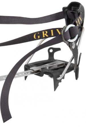 Coltari Grivel G1 New Matic [1]