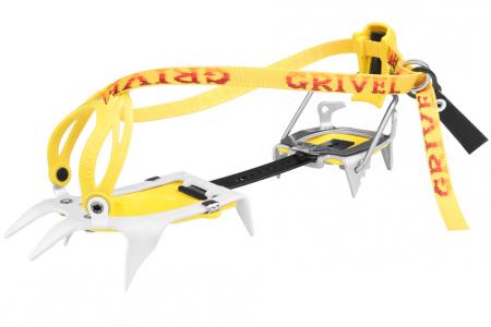 Coltari Grivel schi Tour New Matic [0]
