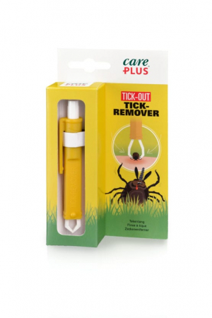 Extractor capusa Care Plus Tick-out [3]