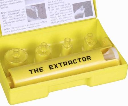 Extractor venin Relags [1]