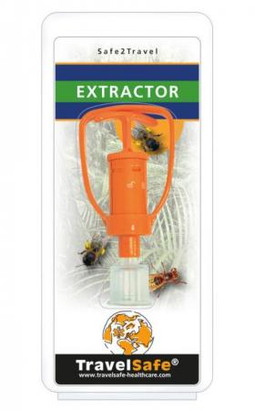 Extractor venin TravelSafe TS0461 [1]