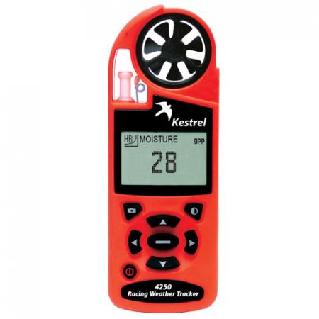 Fluo- Anemo-Termo- Higro- Baro,Altimetru 4200 Kestrel [0]