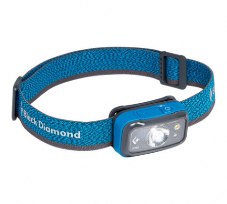 Frontala Black Diamond Cosmo 250 lm [0]