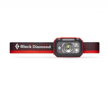 Frontala Black Diamond Storm 375 lm [1]