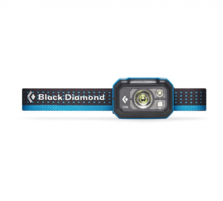 Frontala Black Diamond Storm 375 lm [0]