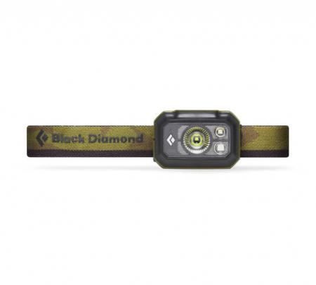 Frontala Black Diamond Storm 375 lm [5]