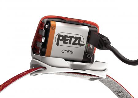 Frontala Petzl Actik Core 350 lm [2]