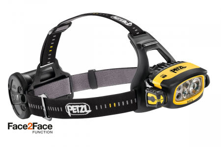 Frontala Petzl Duo S 1100 lm [0]