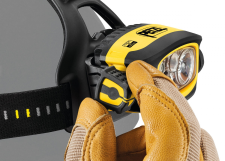 Frontala Petzl Duo S 1100 lm [2]