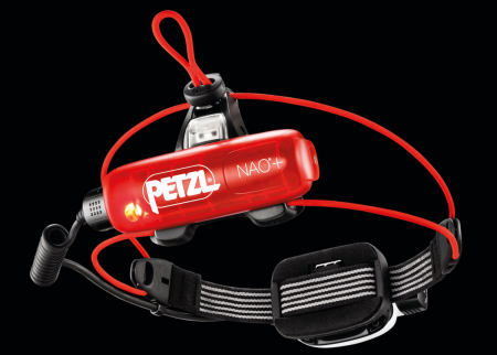 Frontala Petzl Nao Plus 750 lm [4]