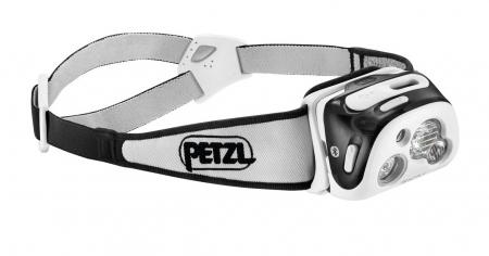 Frontala Petzl Reactik+ 300 lm [1]