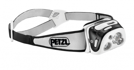 Frontala Petzl Reactik+ 300 lm [0]
