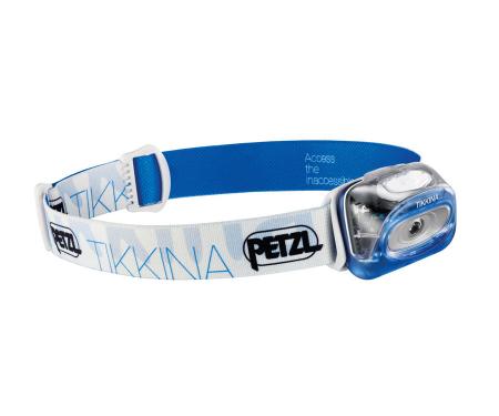 Frontala Petzl Tikkina Classic [1]