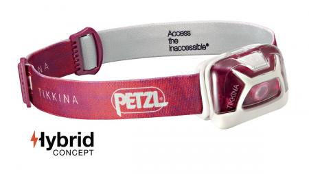 Frontala Petzl Tikkina Hybrid 150 lm [7]