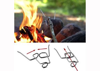 Furca de prajit Light My Fire Grandpa's 2 pack [2]