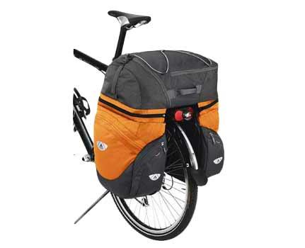 Geanta bicicleta Vaude Aqua Back [3]
