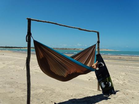 Hamac Amazonas Silk Traveller XL [4]