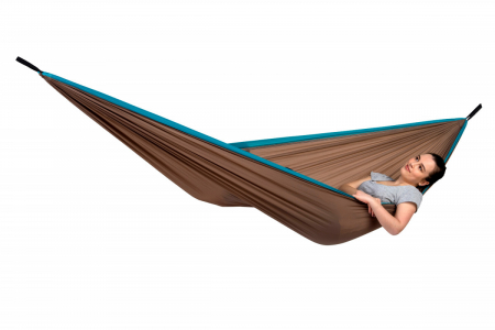 Hamac Amazonas Silk Traveller XL [0]