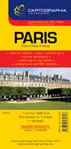 Harta Cartographia Paris1