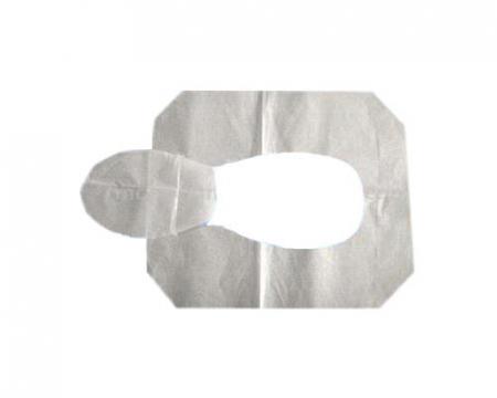 Hartie pentru acoperirea colacului de toaleta Coghlans [1]