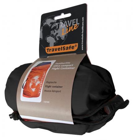 Husa protectie bagaj Travelsafe Flight Container TS2016, 25x45x100cm, 75l [1]