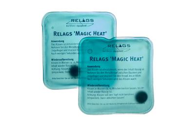 Incalzitor maini Relags Magic heat [0]