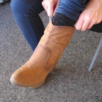 Incalzitor picioare Thermopad [4]