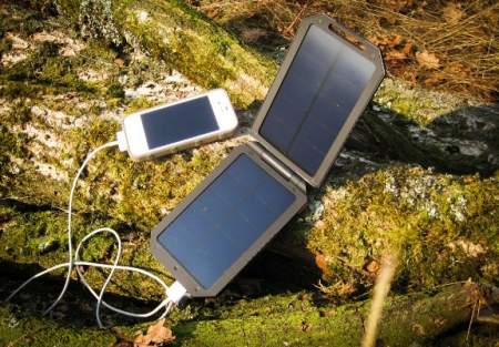 Incarcator solar Xtorm Lava AM114 [10]