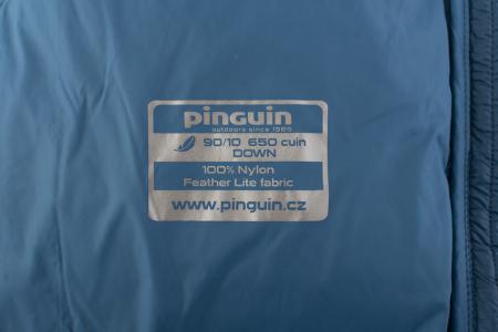 Jacheta cu puf impermeabila Pinguin Mont [21]