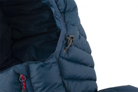 Jacheta cu puf impermeabila Pinguin Mont [20]