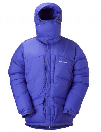 Jacheta puf Montane Deep Cold [1]