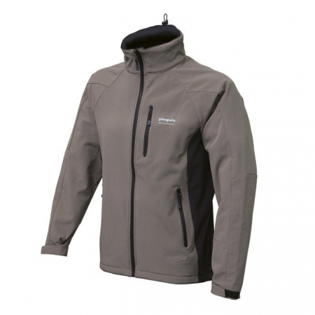 Jacheta Softshell Pinguin Windstopper Element1