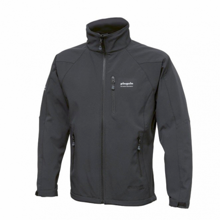 Jacheta Softshell Pinguin Windstopper Element4