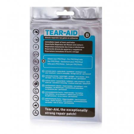 Kit de reparatii Tear Aid B [0]