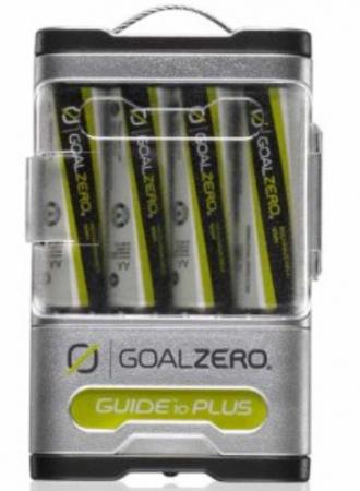 Kit Incarcator solar Goal Zero Guide 10 Adventure Kit [4]