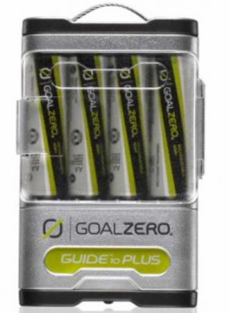 Kit Incarcator solar Goal Zero Guide 10 Plus Kit [4]