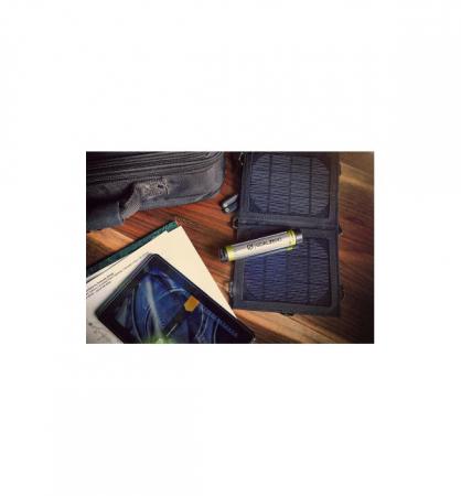 Kit Incarcator solar Goal Zero Swich8 [5]