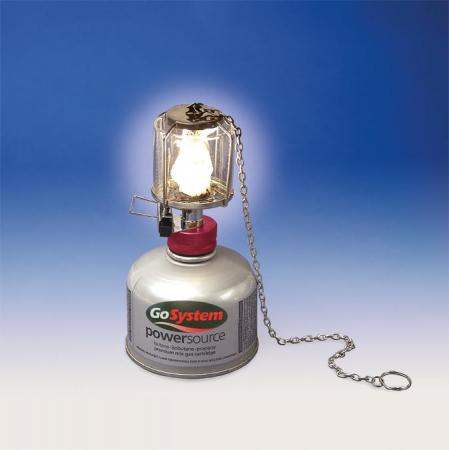 Lampa GoSystem Explorer Lite [2]