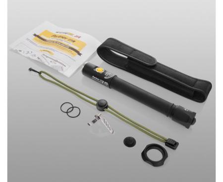 Lanterna Armytek Partner C4 Pro XHP35 White 1722 [8]