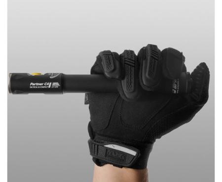 Lanterna Armytek Partner C4 Pro XHP35 White 1722 [5]