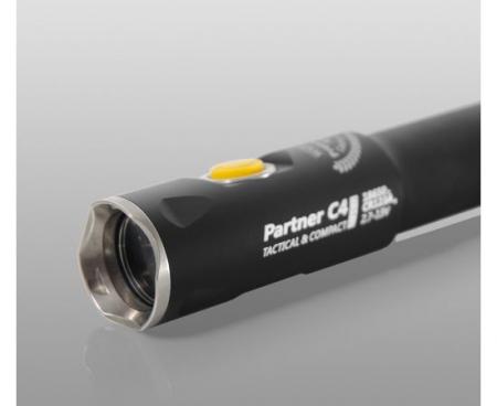Lanterna Armytek Partner C4 Pro XHP35 White 1722 [2]