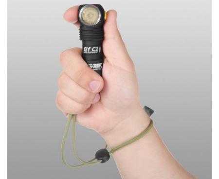Lanterna/Frontala Armytek Elf C1 Micro USB 980 lm Calda [9]