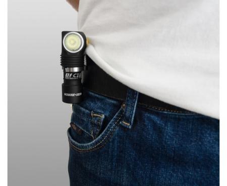 Lanterna/Frontala Armytek Elf C1 Micro USB 980 lm Calda [12]