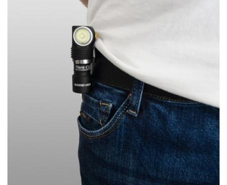 Lanterna/Frontala Armytek Tiara C1 1050 lm [12]